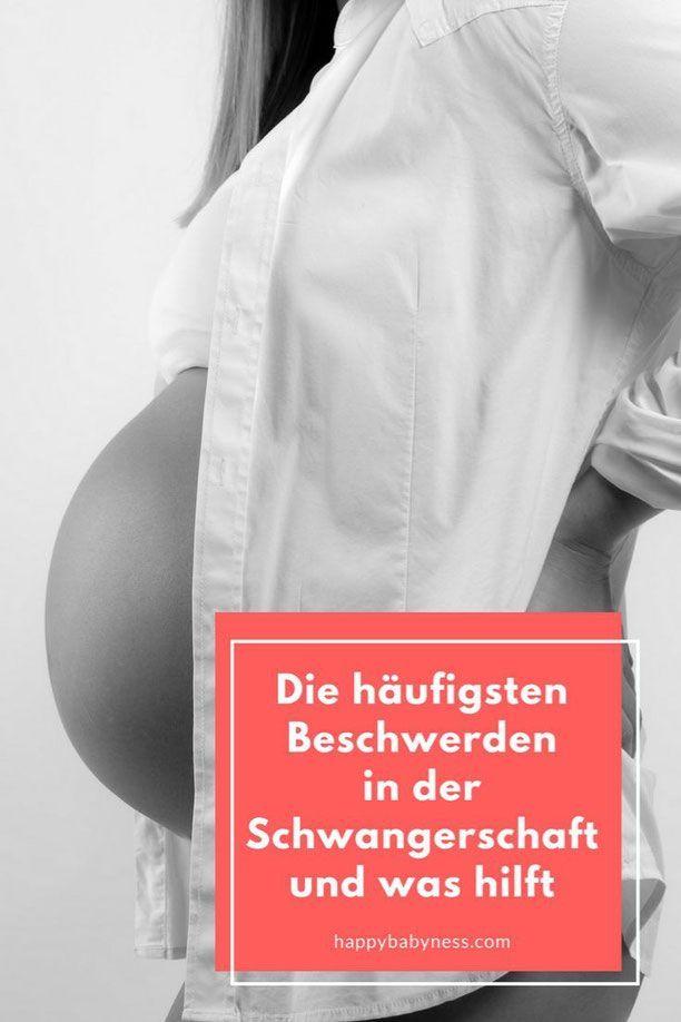 Frühschwangerschaft Ziehen Im Rücken
