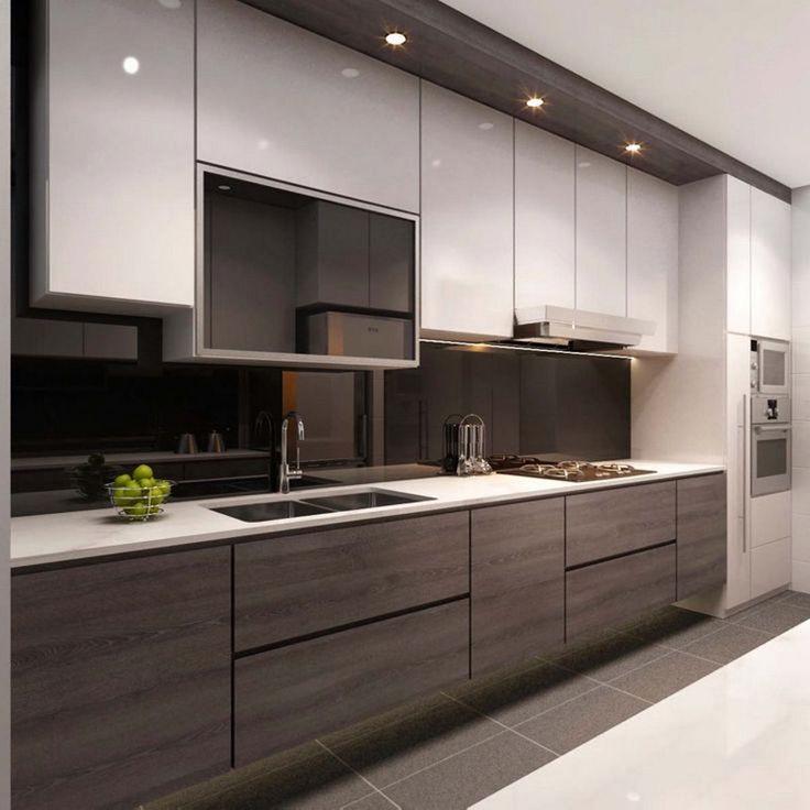 64 Sleek Modern Interior Decorating Ideas