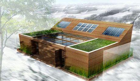 Le salon Batimat, qui se tenait cette année au début du mois de novembre, a marqué les visiteurs par son entrée dédiée à l'architecture bioclimatique, avec une maison tout en bois (200 m2) présentant des solutions pour une faible consommation d'énergie, ainsi que des équipements innovants. Pour Eric Wuilmot, architecte, ce projet se veut la …