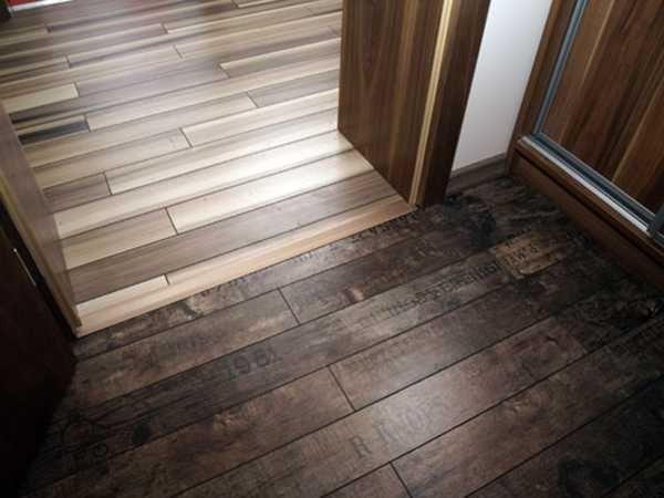 Best 25 Dark Laminate Floors Ideas On Pinterest