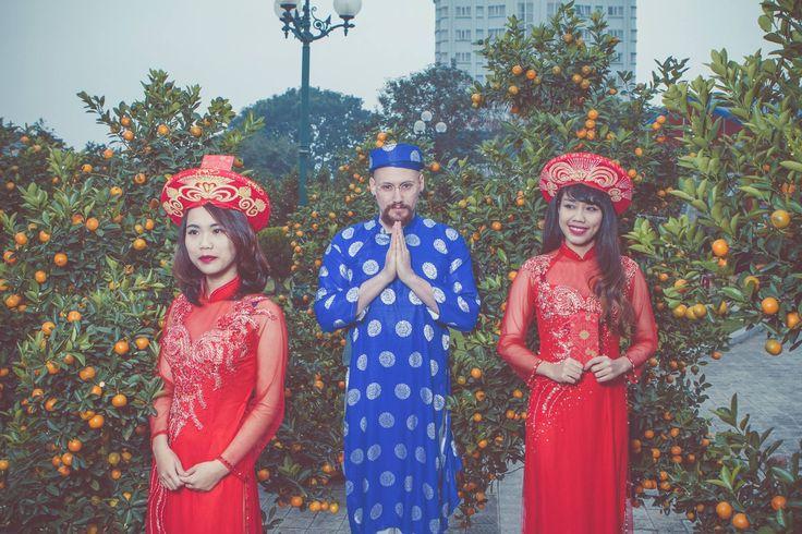 Integration auf Vietnamesich!