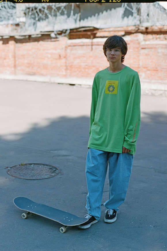 bbc25330c3090f PACCBET Rassvet Winter 2018 Collection Gosha Rubchinskiy Moscow Skate Store  Release Date For Sale Availbility