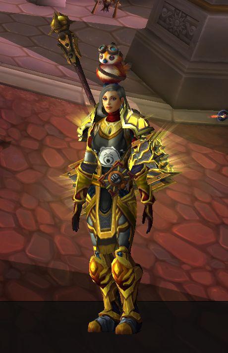Gyazo - World of Warcraft