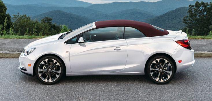2019 Buick Cascada Convertible Release Date Price Concept 2019 Buick Casc Buick Casc Cascada Concept Convertible Buick Cascada Buick Convertible