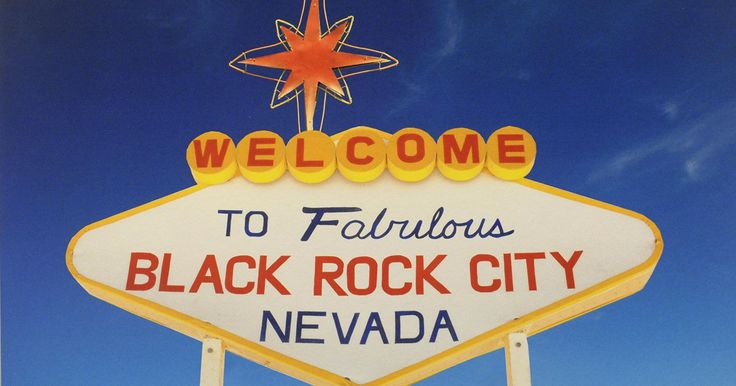 New Nevada state entertainment tax passed.  $2.8M impact to Burning Man.