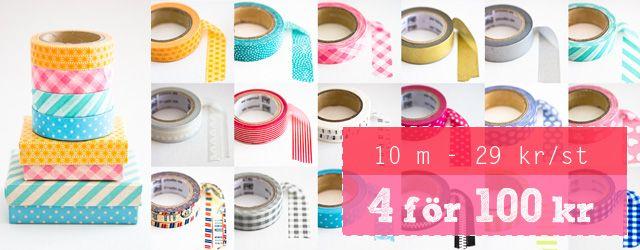 Enkla kalaskronor – Simple party crowns | Craft & Creativity – Pyssel & DIY