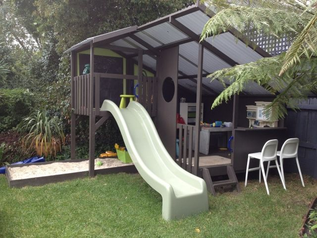 Cubby House Accessories | Kids Play Houses | Cubbies