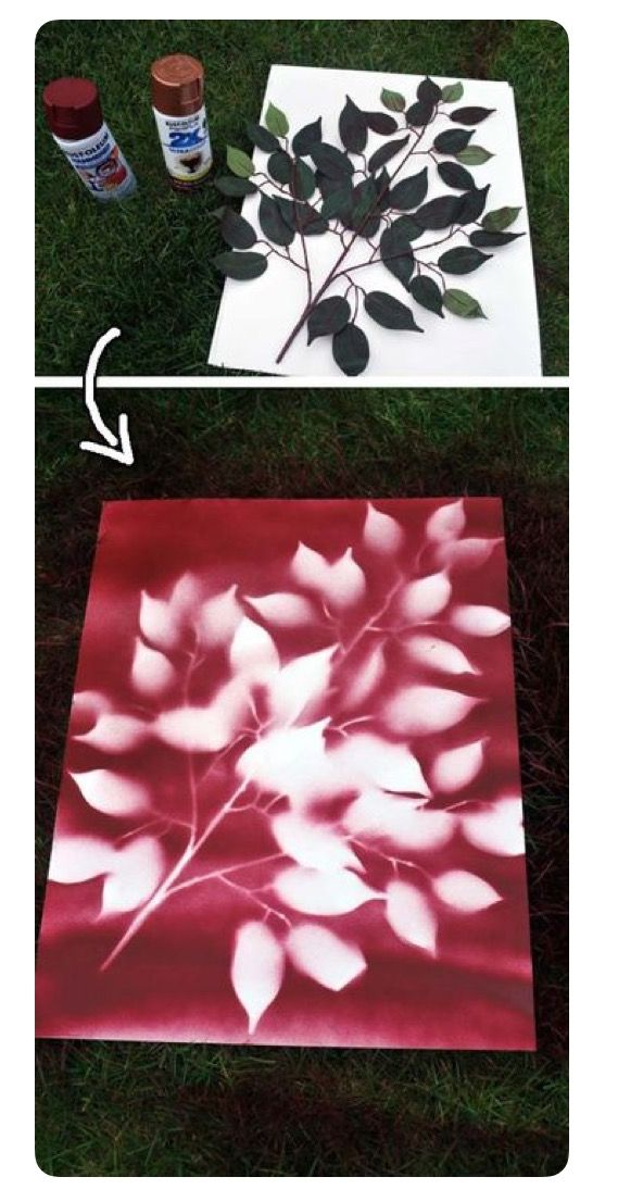 11 best art images on pinterest crafts canvas ideas and canvases blank walls can get rather boring and sad but as college students extra money for nice decorations doesnt really exist click image to read more solutioingenieria Choice Image