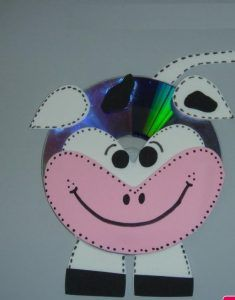 cd-cow-craft-idea