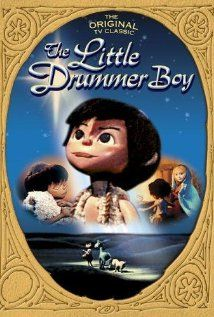 The Little Drummer Boy- favorite christmas movie and song. its so amazing at the selflessness of it