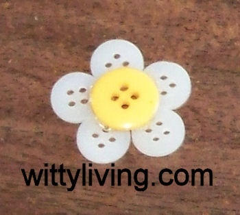girl scout swaps ideas button daisy pin girl-scouts-swaps