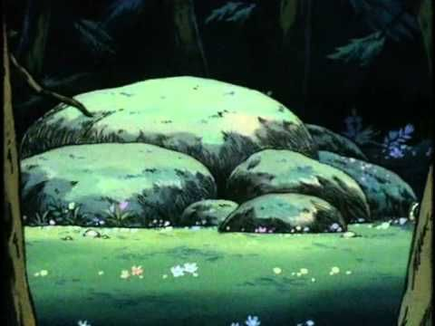The Moomins | Episode 10 | The Invisible Child