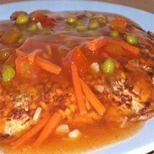 resep cara membuat fuyunghai telur http://resepjuna.blogspot.com/2016/06/resep-fuyunghai-telur.html masakan indonesia