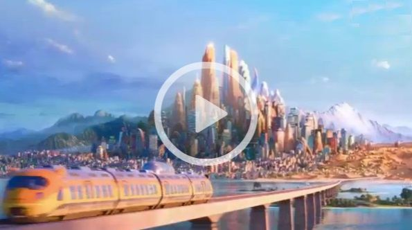 Zootropolis (2016) ITA in HD film Disney