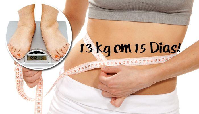 Dieta Unica para emagrecer