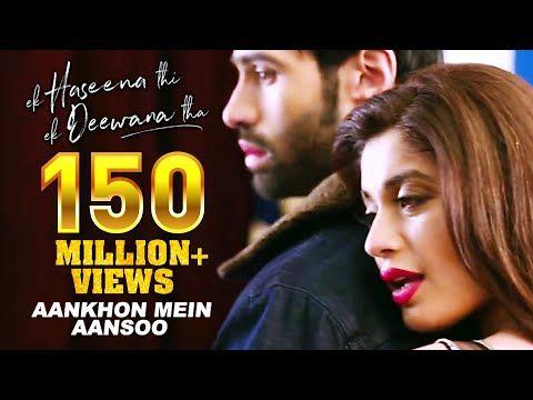 Aankhon Mein Aansoon New Hindi Songs 2017 Nadeem Palak Yaseer