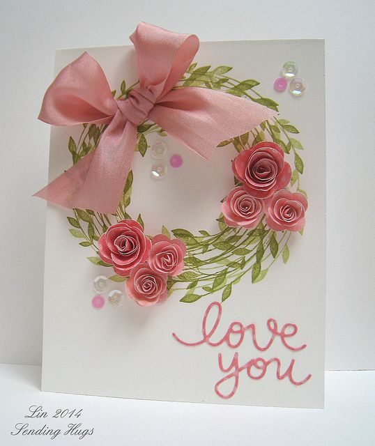 Easy Mother's Day Card Ideas #MothersDay #CardMaking #Papercraft
