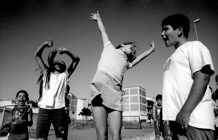 """Green Sound Festival 2012: 'Il giardino delle ferule. Dove giocano i bambini' vince il concorso fotografico """"Ecomostri – l'invasione del cemento"""""""