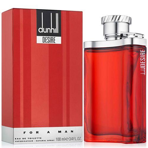 DUNHILL DESIRE RED EDT 100ML MEN