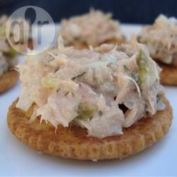 Salade de thon pour sandwiches @ qc.allrecipes.ca