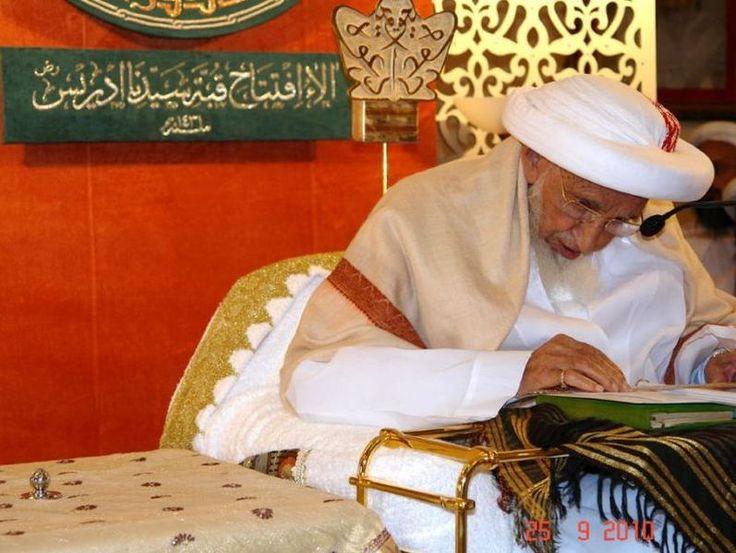 "Dawoodi Bohra 52 nd Dai Sayyedna Mohd. Burhanuddin.52nci Dâ'î ""Muhammed Burhan'ûd-Dîn"""