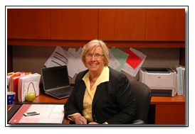Illinois Branch of the International Dyslexia Association elects Lewis University's Dr. Suzanne O'Brien as president  http://www.lewisu.edu/news/newsarticle.htm?PArticleID=8880#.T47DyatYtCM