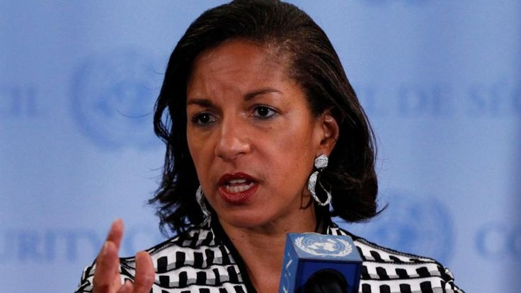 Susan Rice unmasking scandal cries out for a grand jury   Fox News