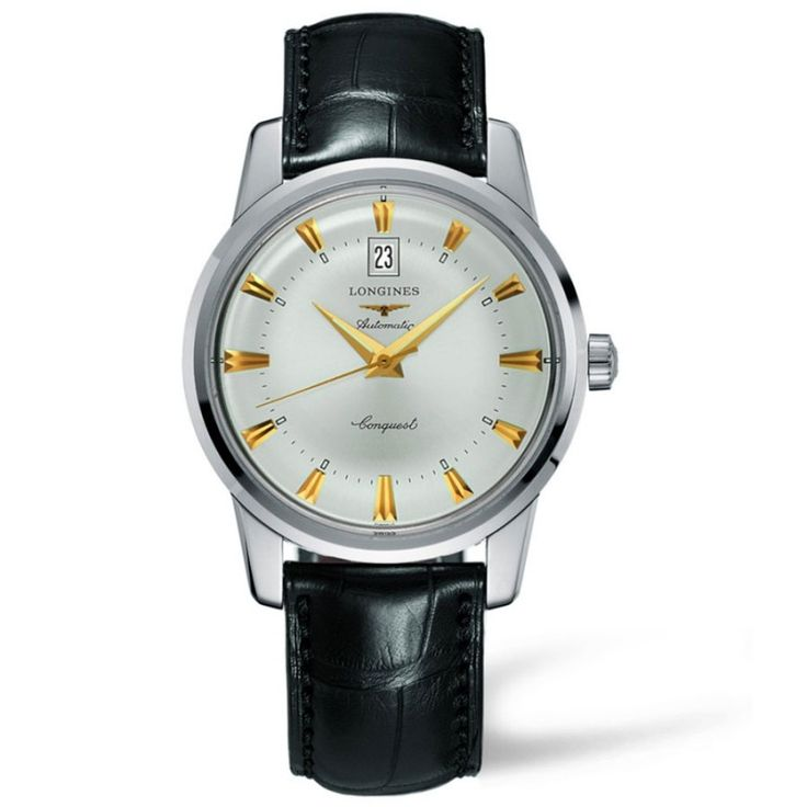 Reloj Longines Conquest Hombre L16454754. Reloj Longines para hombre