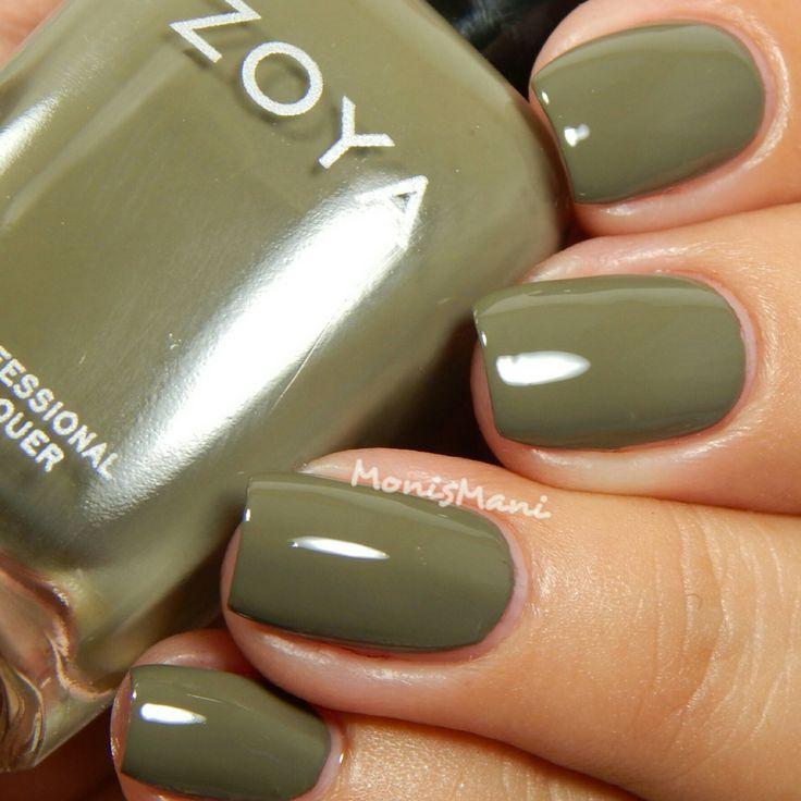 The 94 best Zoya wish list images on Pinterest   Nail polish, Nail ...