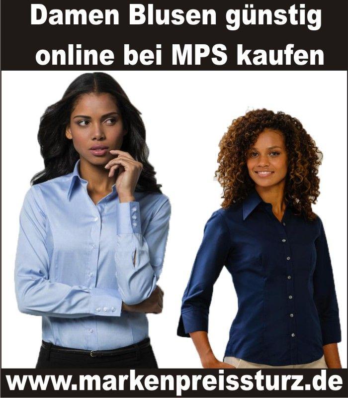 Damen Blusen bekommst Du günstig bei MPS Markenpreissturz.de. SCHAU DOCH MAL VORBEI! Wir haben auch T-Shirts, #Sweatshirts, #Poloshirts oder #Jogginghosen für Frauen.  #fashion #lifestyle #shopping #kleidung