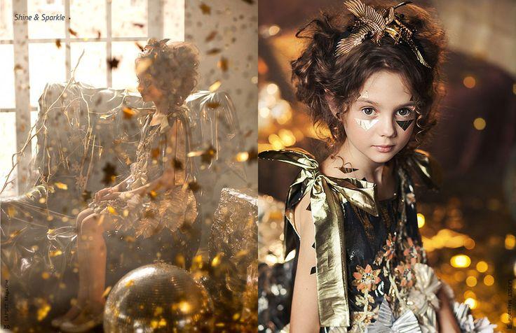 http://lapsetmag.com/magazine/11/ru  Shine and sparkle for Lapset magazine issue 11  Photographer, concept – Anastasiya Serdyukova  Kids fashion designer, decorator – Anastasia Kurbatova  Fashion Stylist, accessories – Looiza Potapova  Light - Gena Semin  Location – Moscow 2014 http://lapsetmag.com/magazine/11/ru#177