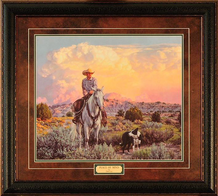 Peafaul Wall Art Print Poster Wall Art: 28 Best Images About Western Art On Pinterest