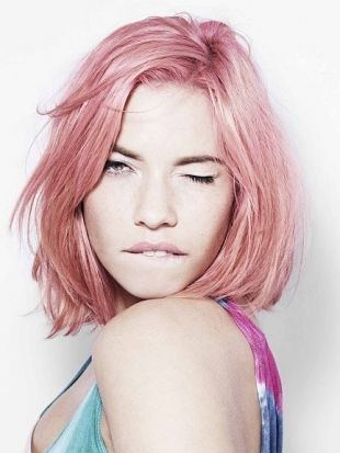 Miraculous 1000 Images About Bob Hairstyles On Pinterest Bob Hairstyles Short Hairstyles Gunalazisus