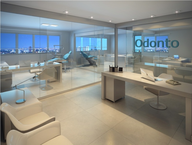Odontologia - Office