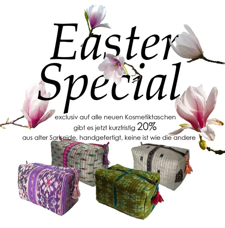 Easter Special Prize