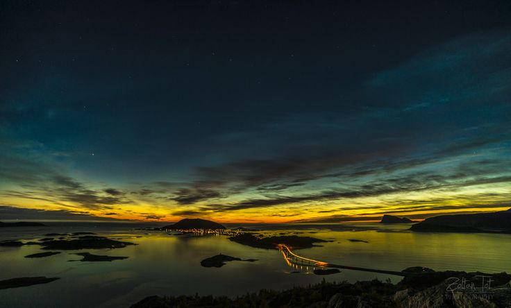 North Norway by Zoltan Tot on 500px