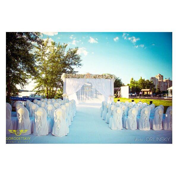 Сказочные свадьбы