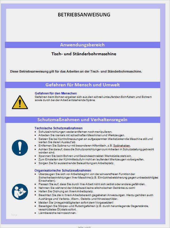 Vorschau Pdf Arbeitssicherheitsunterweisung