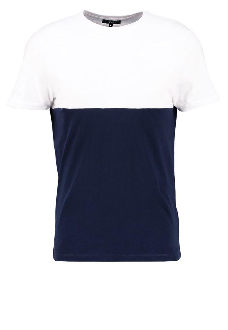 New Look TShirt print navy Bekleidung bei Zalando.de | Material Oberstoff: 100% Baumwolle | Bekleidung jetzt versandkostenfrei bei Zalando.de bestellen!