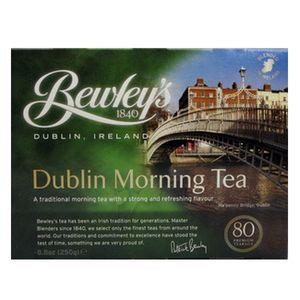 Bewley's Dublin Morning Tea
