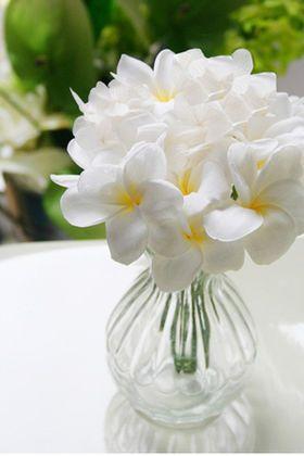 ●これはかわいい●プルメリアブーケまとめ - NAVER まとめ