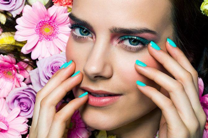 Make up: Katja Kokko, hair: Piia Hiltunen, photo: Paavo Lehtonen, model: Matleena/Paparazzi