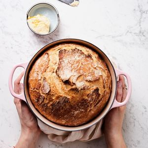 Kaurapataleipä #leivonta #leipä #resepti .