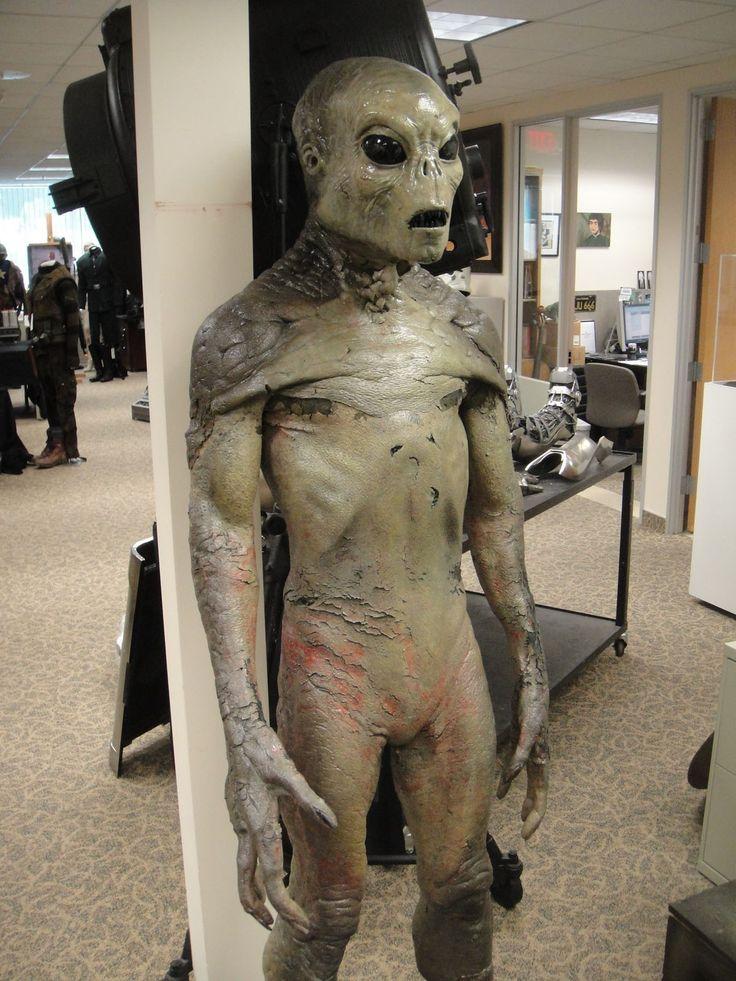 Alien | Cheap Halloween Costumes For Women | POPSUGAR ...