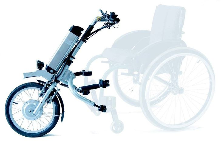 Soaring On Your Wheels With The Firefly Wheelchair