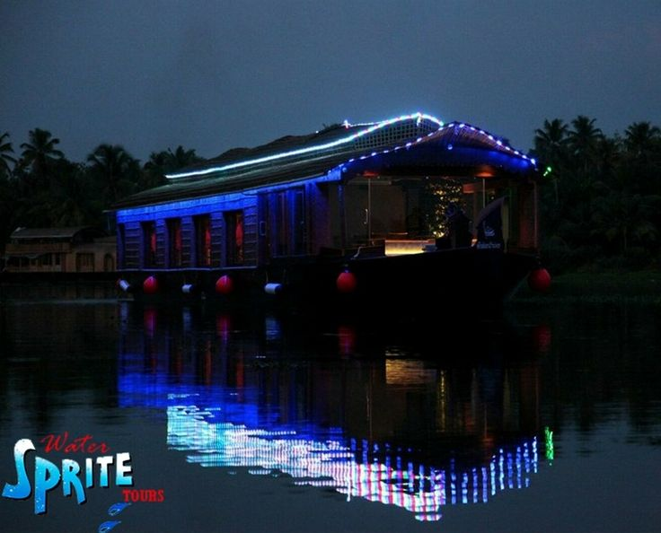 Water Sprite Houseboats: HOUSEBOATS IN KERALA
