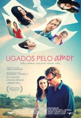 Um filme de Josh Boone com Greg Kinnear, Jennifer Connelly, Lily Collins…