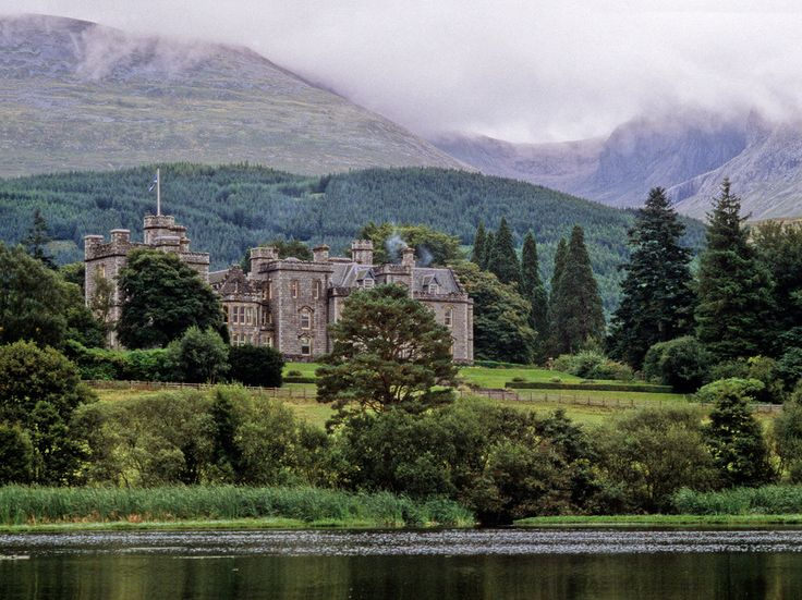 Scotland has no shortage of castles, but nothing makes a traveler feel more regal than to actually stay in a castle. Inverlochy Castle, which was converted into a hotel in 1969, is located right among the lochs and mountains of the Scottish Highlands. Let the lavishly decorated rooms and historic grounds help you pretend to be actual royalty for at least one day of your life. —Caitlin Morton