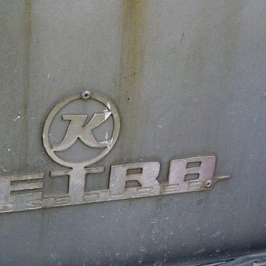 SETRA KASSBOHRER Bus