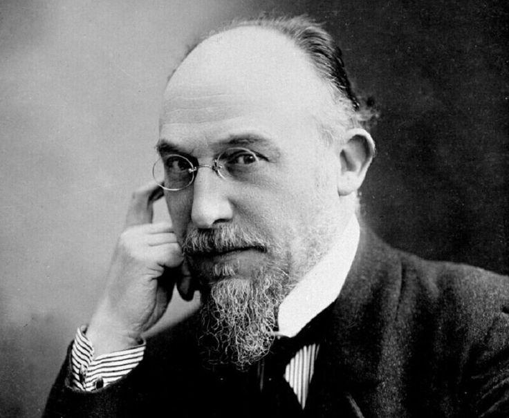 Éric Satie (1866-1925)
